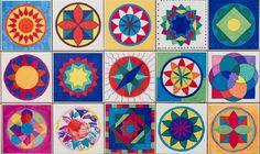 MANDALA MURAL ART - Yahoo Search Results Yahoo Image Search Results Mural Art, Yahoo Search, Yahoo Images, Image Search, Mandala, Kids Rugs, Symbols, School, Frame