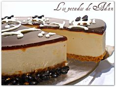 Cheesecake, Desserts, Food, Deserts, September, Oven, Father, Eating Clean, Mascarpone