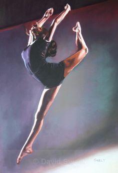 The Dancer - Latest