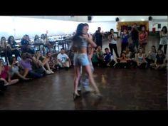 Bruno Galhardo e Rubia Frutuoso - Work de zouk 10/11/12 - YouTube