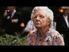 NOS documantaire: Juliana, geen gewone koningin