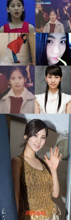 Netizens grow envious of Seohyun's classic and unchanging beauty