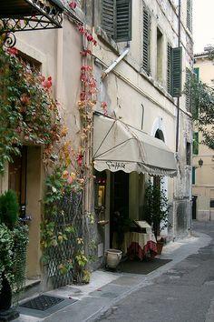 Ristorante Freppie, Verona, Italy