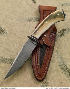 Fixed Blades | Josh Smith Knives