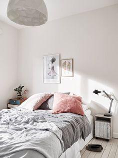 Apartamento acogedor en Suecia