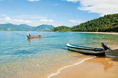As 13 praias mais paradisíacas do litoral norte de São Paulo