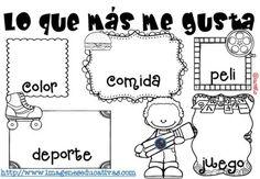 Spanish Lessons For Kids, Teaching Spanish, Warm Up Games, First Day School, Teachers Corner, Toddler Behavior, College Classes, Preschool Education, Pre Kindergarten