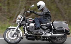 Moto Guzzi California Vintage - Test Drives - Cycle Canada