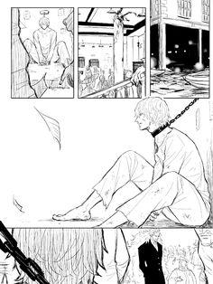 pixiv(ピクシブ)は、作品の投稿・閲覧が楽しめる「イラストコミュニケーションサービス」です。幅広いジャンルの作品が投稿され、ユーザー発の企画やメーカー公認のコンテストが開催されています。 One Piece Comic, One Piece Ship, One Piece Fanart, One Piece Anime, Anime Guys, Manga Anime, Yuki And Zero, Ace And Luffy, Vent Art