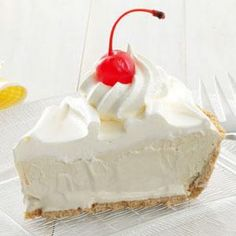 Root Beer Float Pie.  (Skipping all the artificial  sugar free stuff for the real stuff.)