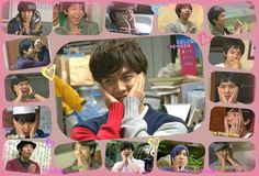 Thank u for great moment you've bring seunggi.:D Made and shared by koalab (Thank you! :D ) credit: as labeled via: You're All Surrounded, Brilliant Legacy, Gumiho, Lee Seung Gi, 1st Night, Me As A Girlfriend, My Favorite Things, Cute, Dancers