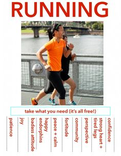 Two Ultimate 6 Kits, comprehesive healing tools for runners, from TriggerPoint Performance Therapy are up for grabs in this giveaway. Running Workouts, Running Tips, Road Running, Fun Workouts, Run Like A Girl, Just Run, Half Marathon Training, Marathon Running, Running Motivation