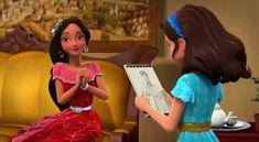 Disney Princess Frozen, Sofia The First, Disney Junior, Series 4, Disney And Dreamworks, Pixar, Van, Movies, Beautiful