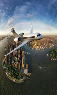 We always Sierra Echo Global 8000 Airplane Travel, Airplane View, Travel Plane, Photo New York, Luxury Helicopter, Airplane Wallpaper, Luxury Jets, Airplane Photography, Foto Real