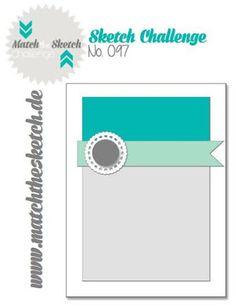 Match the Sketch - Challengeblog: MtS-Sketch 097
