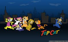 Top Cat Wallpapers Wallpaper Photo Shared By Martica  Desktop 1280×1024 Top Cat Wallpapers (42 Wallpapers) | Adorable Wallpapers