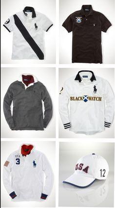 328 Best Polo Ralph Lauren 4 Men images   Man fashion, Clothing ... e358f10c966e