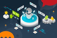 How to create & build your perfect chatbot The first thing we need to know: There is no such thing as the perfect chatbot! Even in the creation of a chatbot, there is no best practice guide. Every chatbot behaves differently, depending on the purpose, topic coverage and the target group. In general, however, there […] The post How to create & build your perfect chatbot | by Paul Pröll appeared first on KMF INFOTECH. Sentiment Analysis, Important Facts, First Language, Best Practice, Your Perfect, Virtual Assistant, Purpose, Target, Group