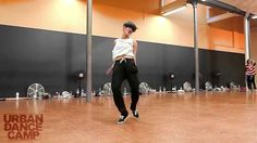 "Koharu Sugawara | Mariah Carey - ""Emotions"" | Urban Dance Camp | Note: She is HOT. That is all."