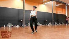 """""""Emotions"""" by Mariah Carey :: Koharu Sugawara (Choreography) :: URBAN DA..."""