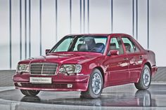 Bonhams Fine Art Auctioneers & Valuers: auctioneers of art, pictures, collectables and motor cars Mercedes E 500, Mercedes W124, Under The Hammer, Benz E, Motor Car, Cars And Motorcycles, Engineering, Classic, Pictures