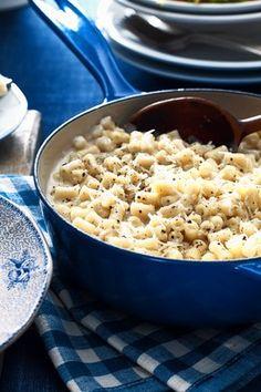 Pasta Risotto by Dorie Greenspan #Dorie_Greenspan #Pasta #Risotto