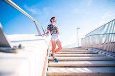 Photoshoot Nijmegen  June 2015 Dancer Amber Jongmans Photografer Tim Jongmans www.wedostudio.nl  #dancer #nijmegen #wedostudio #dancephoto #outside #summer