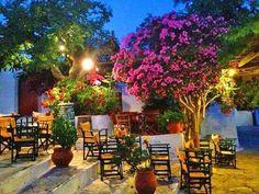 Αμοργός ~ Amorgos