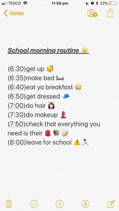 Skin care idea and routine to apply right now, visit that handy face skin pinned image number 7931750097 School Routine For Teens, Morning Routine School, School Routines, Night Routine, To Do Planner, Routine Planner, Skin Care Routine For 20s, Skincare Routine, Happy Skin