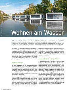 Magazin Lebenswelten Ausgabe 01|14