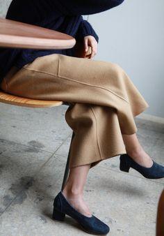 Fashion Gone rouge: Photo Look Fashion, Winter Fashion, Womens Fashion, Fashion Trends, Net Fashion, Le Closet, Fashion Gone Rouge, Look 2018, Look Girl