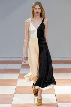 Celine Autumn/Winter 2015-16 Ready To Wear Paris Fashion Week #PFW #BestLooks