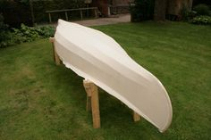 Skin on Frame Canoe (SOF) build-along - jonsbushcraft.com