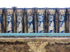 Azulejos antigos no Rio de Janeiro: Centro XLI - rua Primeiro de Março