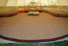 Bell Tent Coir Matting