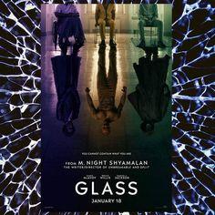 Am fost la Glass. Află dacă mi-a plăcut sau nu. - My Pure Style James Mcavoy, Pure Products, Film, Night, Glass, Style, Movie, Swag, Film Stock