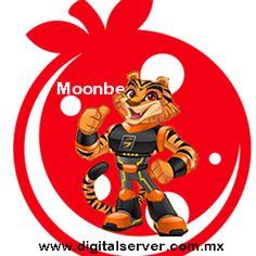 Comparte Archivos Privados Con Moonberri - http://www.digitalserver.com.mx/blog/comparte-archivos-privados-con-moonberri/