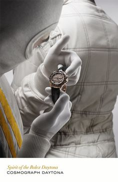 Rolex Cosmograph Daytona Photographed by Régis Golay. #RolexDaytona #RolexOfficial
