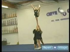Tips & Techniques : Individual Stunt Sequences in Cheerleading Cheerleading Tips, Cheer Stunts, Play Hard, Helpful Hints, Haha, Coaching, Pointers, Youtube, Spirit