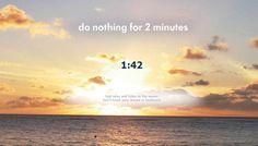 Bạn Vừa Trải Qua Một Ngày Đầy Căng Thẳng? 6 Website Này Giúp Bạn Thư Giãn Chỉ…