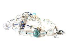 Pandora Charms, Reiki, Charmed, Bracelets, Jewelry, Fashion, Moda, Jewels, Fashion Styles