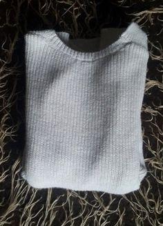 Kup mój przedmiot na #vintedpl http://www.vinted.pl/damska-odziez/swetry-z-dekoltem/15767743-cieply-elegancki-sweter-river-island