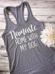Namaste home with my dog - Tap the link now to see all of our cool cat collections!
