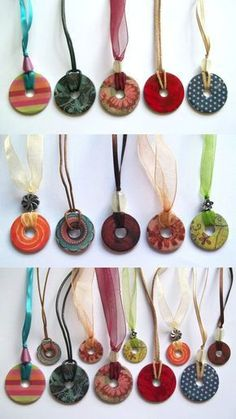50 Crafts for Teens To Make and Sell Crafts to Make and Sell – DIY Washer Necklace – Cool and Cheap Craft Projects and DIY Ideas for Teens and Adults to Make and Sell – Fun, Cool… Crafts For Teens To Make, Crafts To Sell, Sell Diy, Kids Diy, Kids Crafts, Easy Crafts, Decor Crafts, Crafts To Make And Sell Unique, Homemade Crafts
