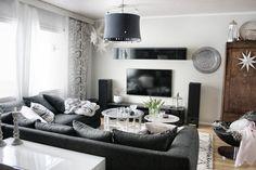 Idahhh // livingroom // tine k