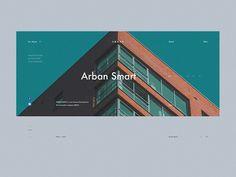 Landing Page Inspiration — October 2017 – Collect UI Design, UI / UX Inspiration Blog – Medium