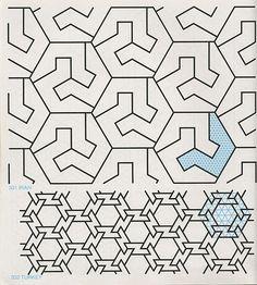 Pattern in Islamic Art - GP-B 031