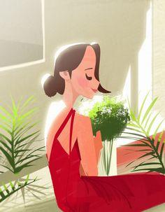 Sunshine, Beomjin Kim on ArtStation at https://www.artstation.com/artwork/YEmxK