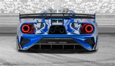 Ford Gt, Concept Cars, Innovation, Bmw, Vehicles, Vehicle