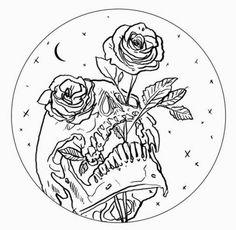 17 Unique Arm Tattoo Designs For Girls - Tattoo Design Gallery Body Art Tattoos, Tattoo Drawings, Art Drawings, Symbole Tattoo, 16 Tattoo, Arte Sketchbook, Future Tattoos, Skull Art, Art Inspo